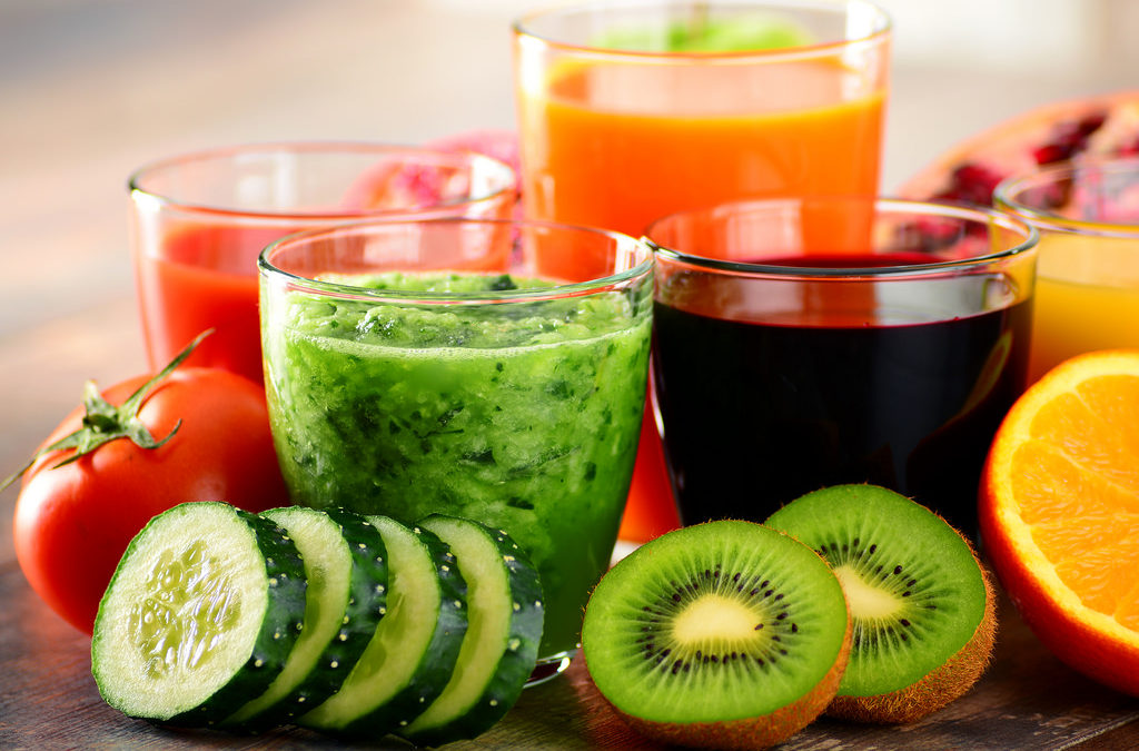 Juice for Health Recipes